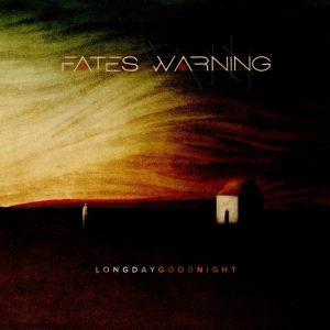Fates Warning
